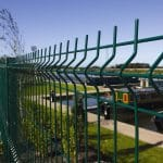 v-mex security fencing