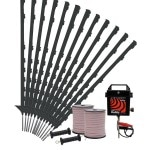 Electric fencing equipment Cheshire