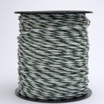 Reel of Rope for Electric Horse Fencing
