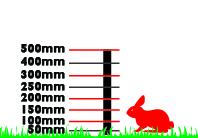 Rabbit Electric Fencing Diagram